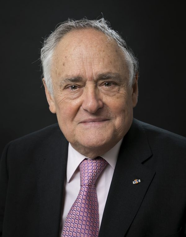 Prof. Dr. H.M. (Bob) Pinedo, MD